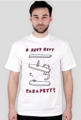 Parapety!