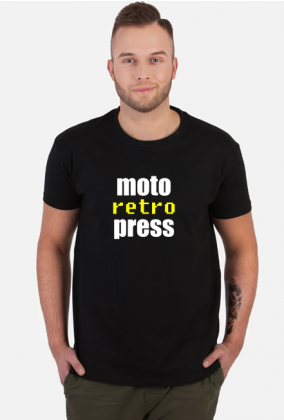 Moto Retro Press - kanał YouTube