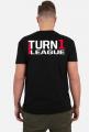 Turn1 Black Simple 2Side