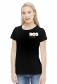 ROS Woman Black