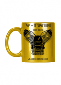 air cooled  gold