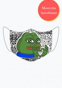 Love Maseczka
