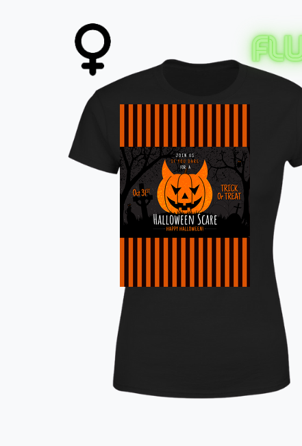 koszulka na helloween 3