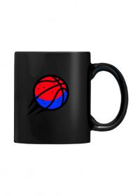 kubek Basketball player RED_BLUE