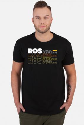 ROS Black Color1