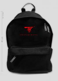 TRIPPLE-BAG-RED