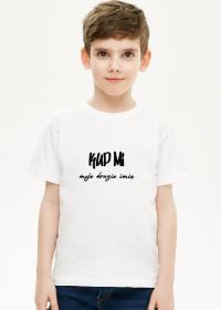 Koszulka Kup Mi