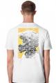 Koszulka - KASK SPEEDWAY / CZARNY SPORT