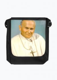 Jan Paweł II Papież torba na ramię
