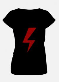 Koszulka Strajk