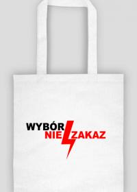 Eko torba - wybór nie zakaz #piekło kobiet