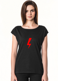 Strajk Piekło Kobiet koszulka 2
