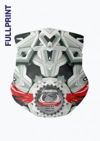 "Komin-Buff ""Tech V1"" Logo RS Skrzydła"