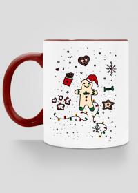Świąteczne jeże - Ciastek i Pierogi