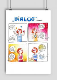 Komiks Dialog