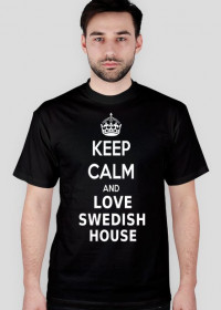 Love Swedish House T-Shirt