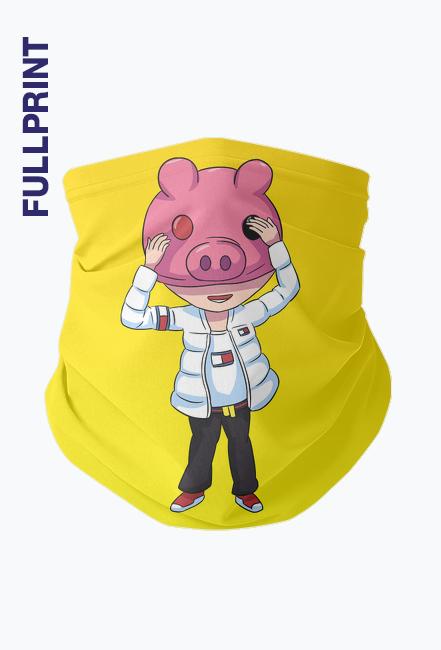 Komin - Juniorsky to Piggy?