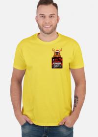 Świąteczna Koszulka Born2RiDE