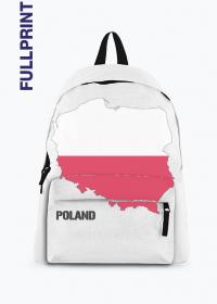 Plecak Poland
