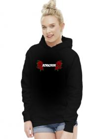 Bluza róże Born2RiDE