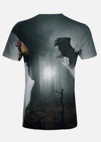 Koszulka Orzeł Fantasy