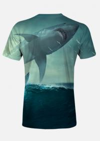 Koszulka Rekin