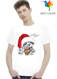 Koszulka Męska Best Color