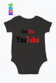 Dziecko YouTuba