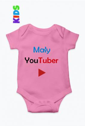 Mały Youtuber / bazylland