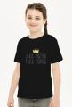 Jaka matka taka córka - koszulka dla dziewczynki