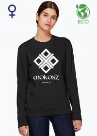 Bluza klasyk Eco czarna - Mokosz
