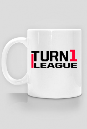 TURN1 White Cup