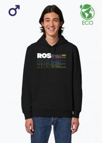 ROS Black Hoodie