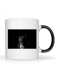 """Kubek - """"Pies"""" - dzień psa"""