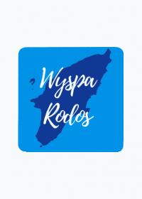 Magnes z logo