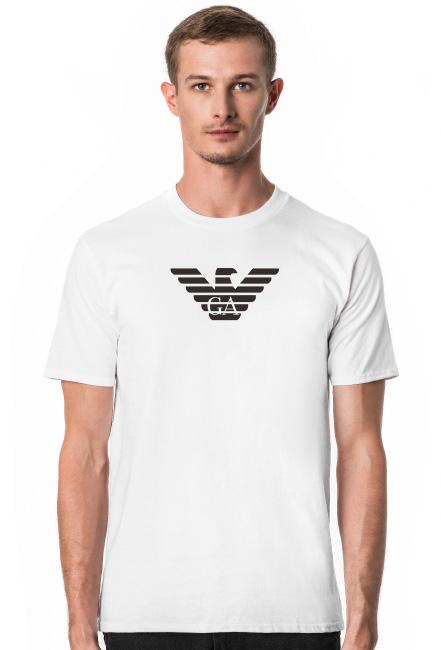 Koszulka EA7 Emporio Armani