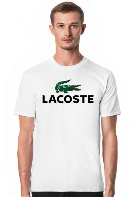 Koszulka Lacoste