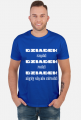Prezent dla dziadka - koszulka Dziadek rządzi, dziadek radzi, dziadek nigdy cię nie zdradzi