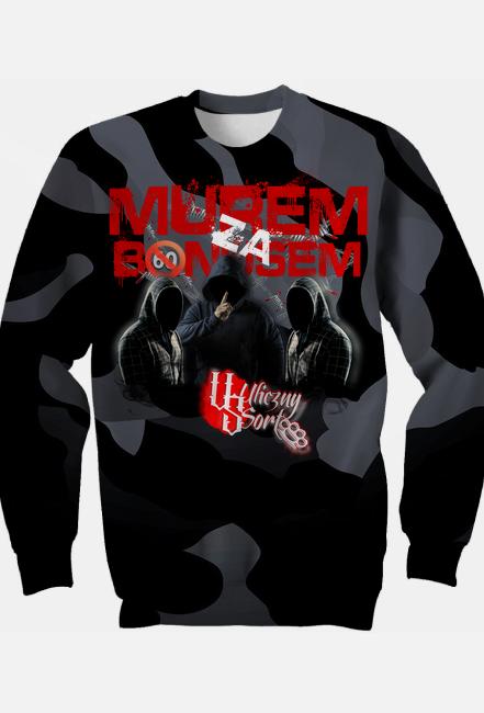 Bluza MuermZaBonusem