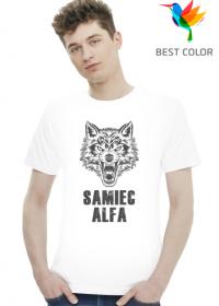 Koszulka Samiec Alfa