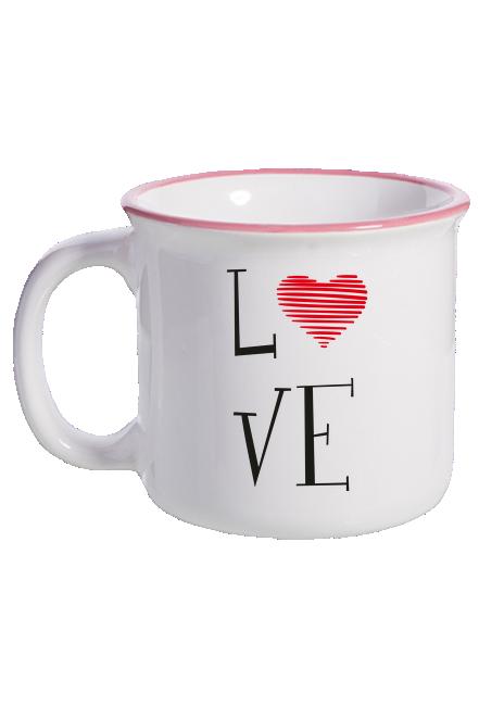 Garnuszek - Love (Prezent na Dzień Kobiet)