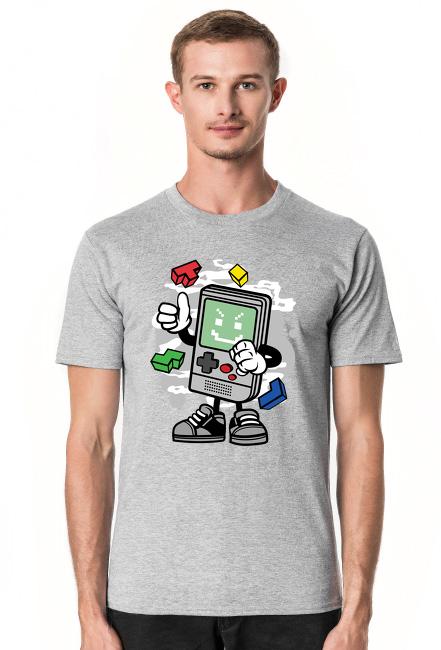 iMaSz Koszulka Game Boy #1