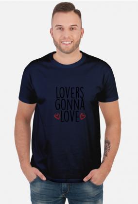 TSHIRT LOVERS MAX