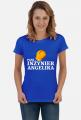 Koszulka Pani Inżynier z imieniem Angelika