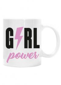 kubek girl power