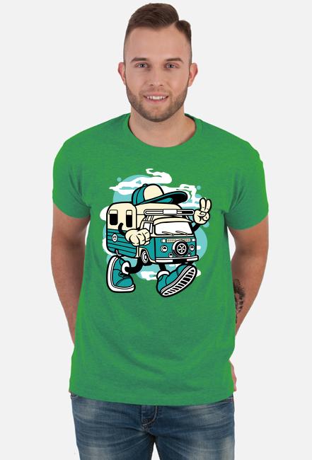 iMaSz Koszulka Kamper #1