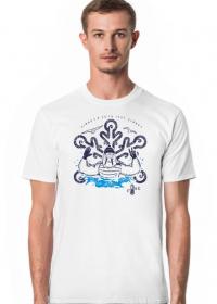 Koszulka dla morsa z morsem morsowanie mors