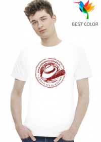 T-Shirt CA #1