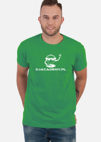 T-shirt duże logo front