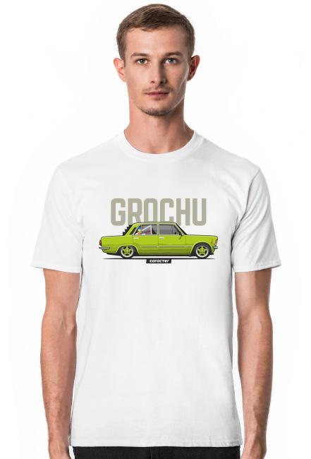 GROCHU - 125p
